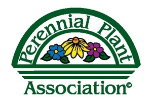 Logotip Perennial Plant Association (PPA)